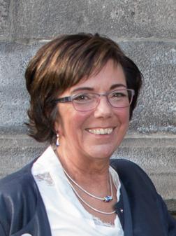 Isabelle Parmentier