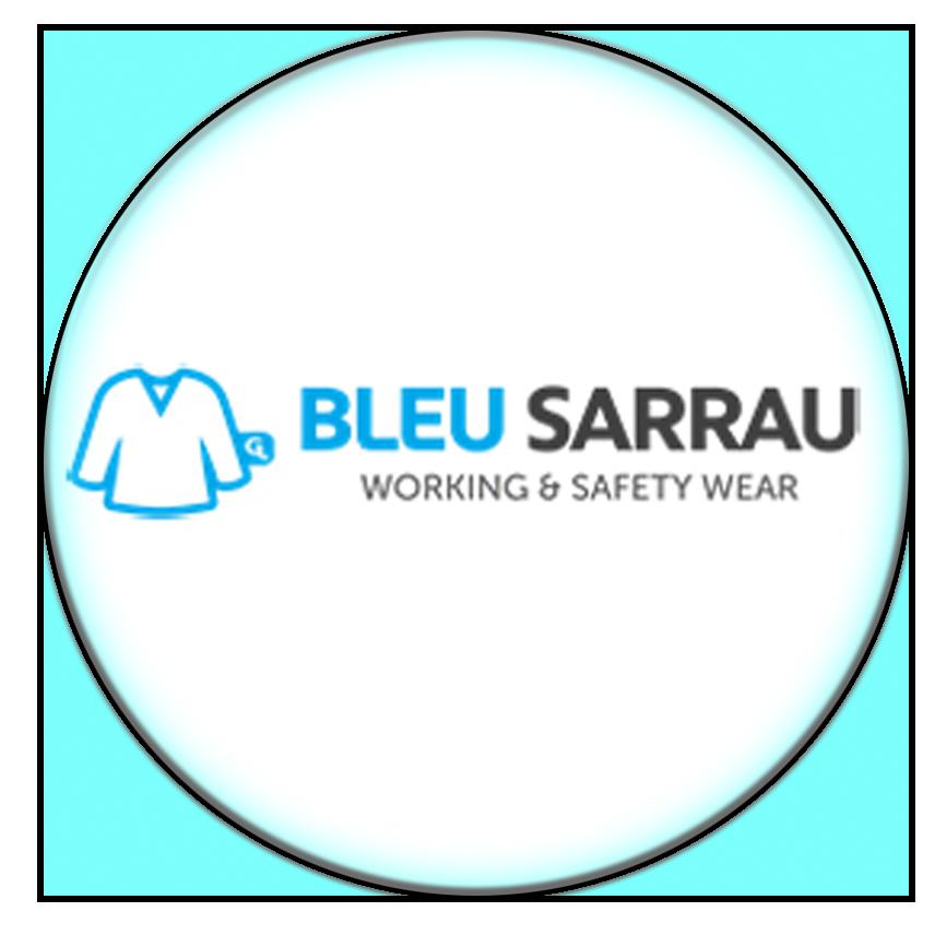 Bleu Sarrau